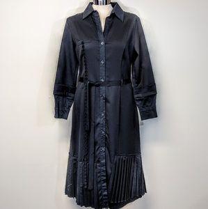 $600 Schumacher Shirt Dress